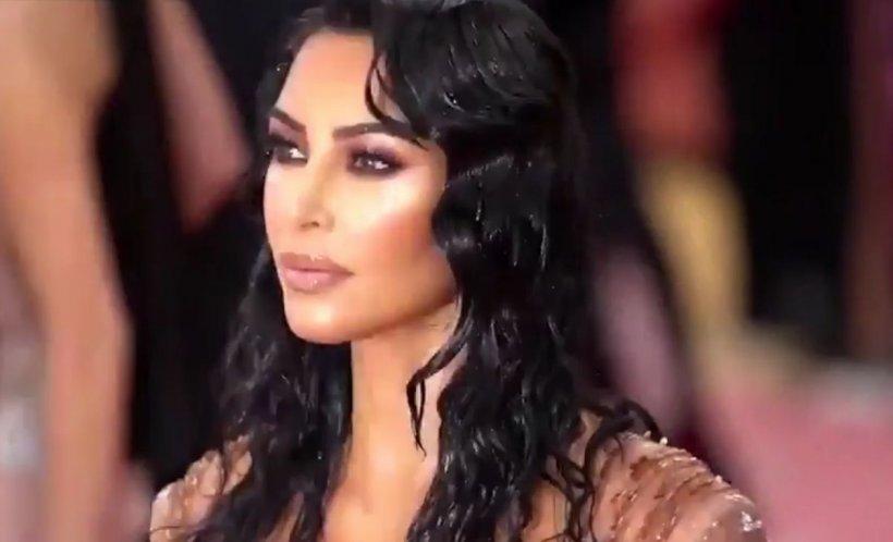 "Kim Kardashian, răspuns ferm cu privire la zvonurile confom cărora ar divorța: ""Am vrut să îmi protejez copii"""
