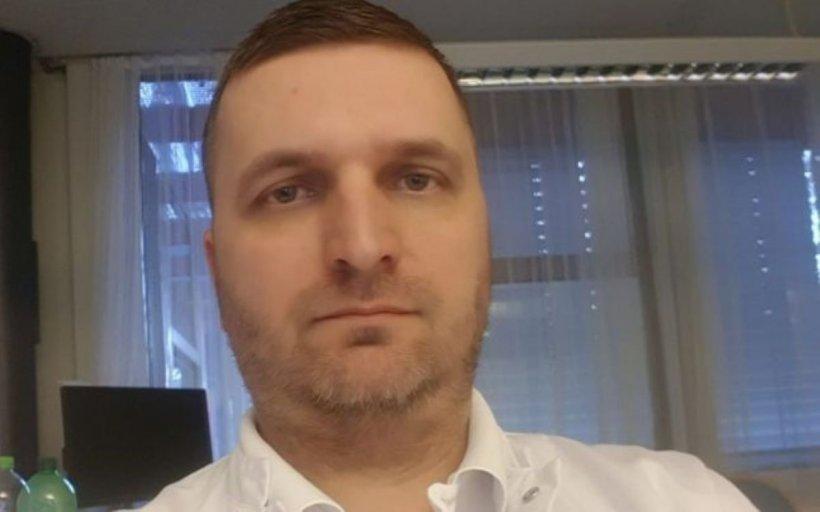 """Declarația controversată a unui neurolog român stabilit în Germania: """"Ce-i lipsea haznalei România? Un Covid cât ea de dodoloţ"""""""