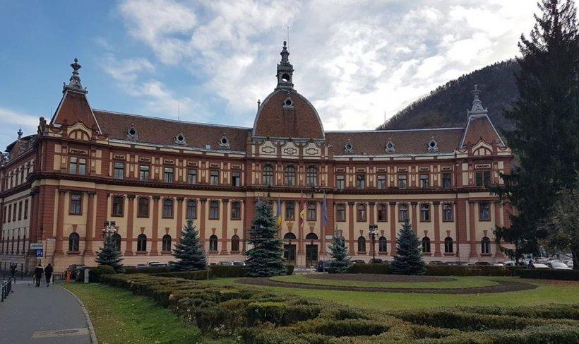 Alertă la Curtea de Apel Brașov din cauza COVID-19! Activitatea instituției a fost suspendată