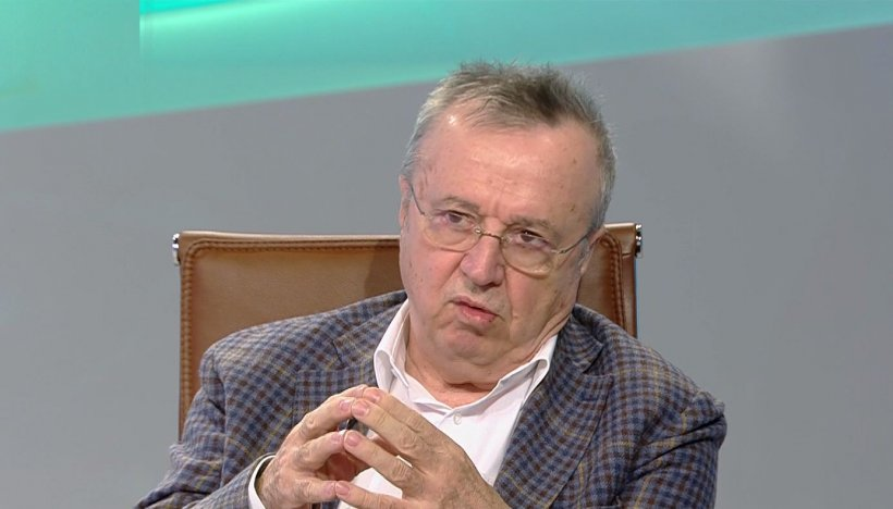 Ion Cristoiu, acuzații extrem de grave! Cine este divizia de presă a SRI care-l sprijină pe Robert Negoiță