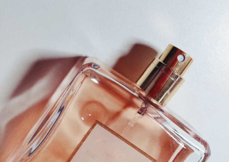 Luviane - povestea parfumurilor care spun povești