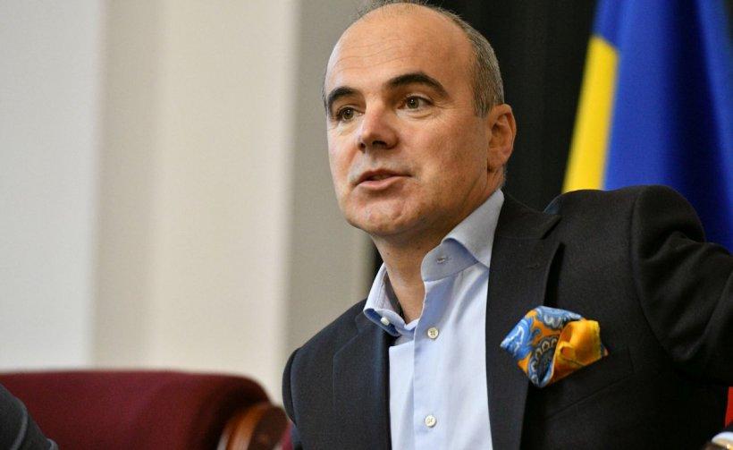 """Rareș Bogdan, acuzații grave: """"Eu le-am spus colegilor mei..."""""""