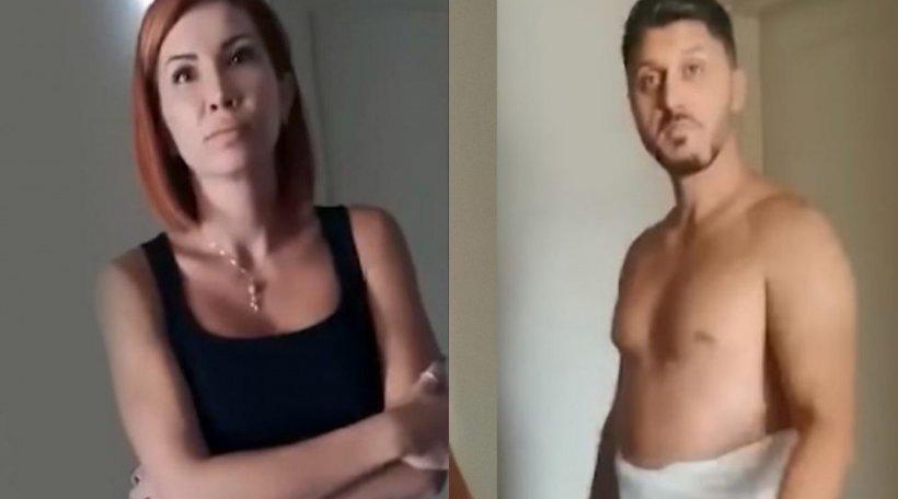 Ciprian Marica și Ioana, momente tensionate după ce au dat nas în nas cu amanta fotbalistului și soțul acesteia