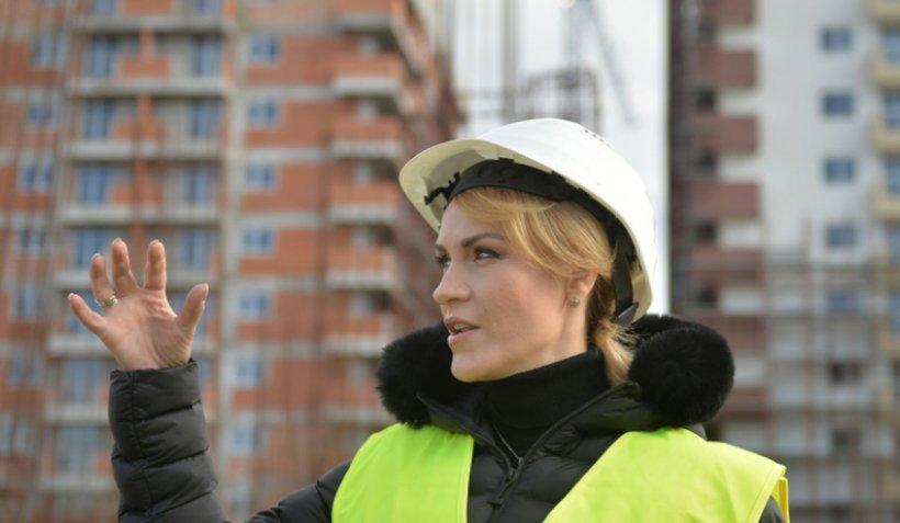 """În București, la fel ca la Viena, Paris, Londra. Gabriela Firea: """"Un proiect în valoare de 45 milioane de euro"""""""