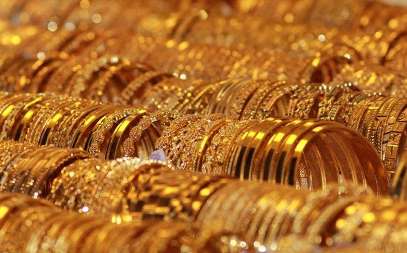 Prețul aurului atinge un nivel record! A crescut la un maxim al tuturor timpurilor. Cât costă azi un gram
