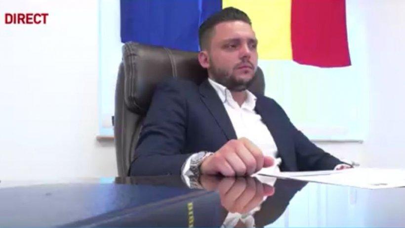 România la vot. Cine este tânărul care luptă pentru Tulcea