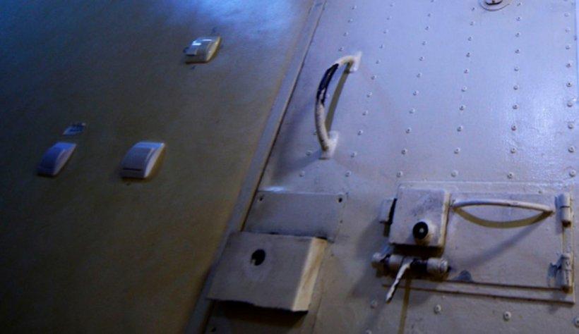 Alertă la Penitenciarul Gherla! Bătaie cruntă între deținuți