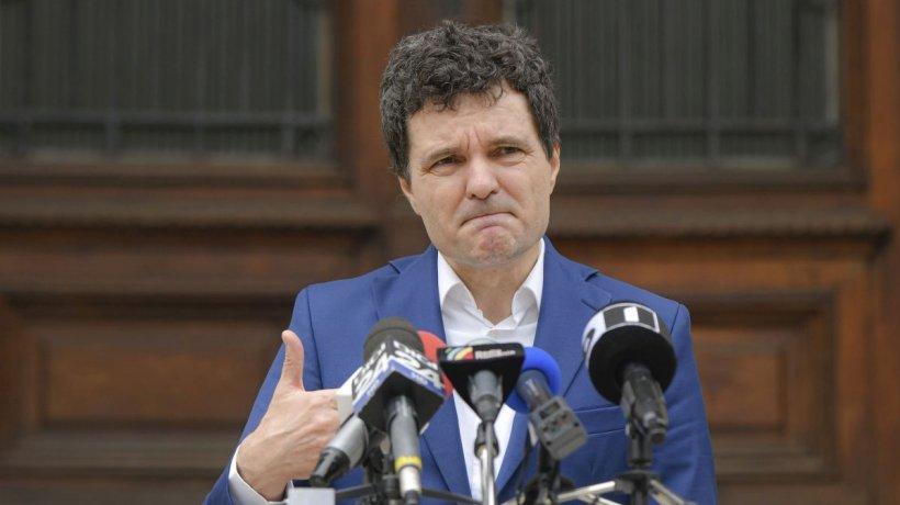 Nicușor Dan se teme de o candidatură a lui Traian Băsescu la Primăria Capitalei