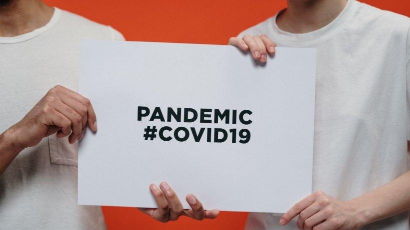 Aproape 1.200 de cazuri noi de coronavirus în România! 30 de decese înregistrate în ultimele 24 de ore