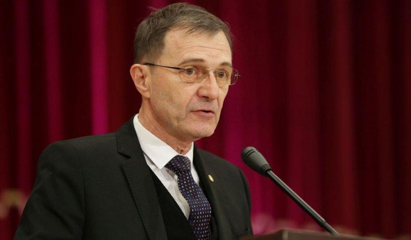 Președintele Academiei Române, Ioan-Aurel Pop, soluții pentru criza COVID și criza post-pandemie