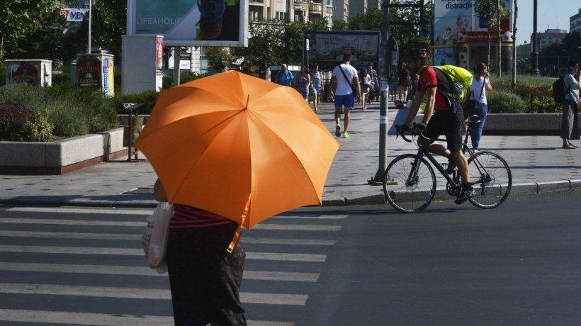 Va fi prăpăd! Ce au anunțat meteorologii? Prognoza METEO 29 iulie 2020