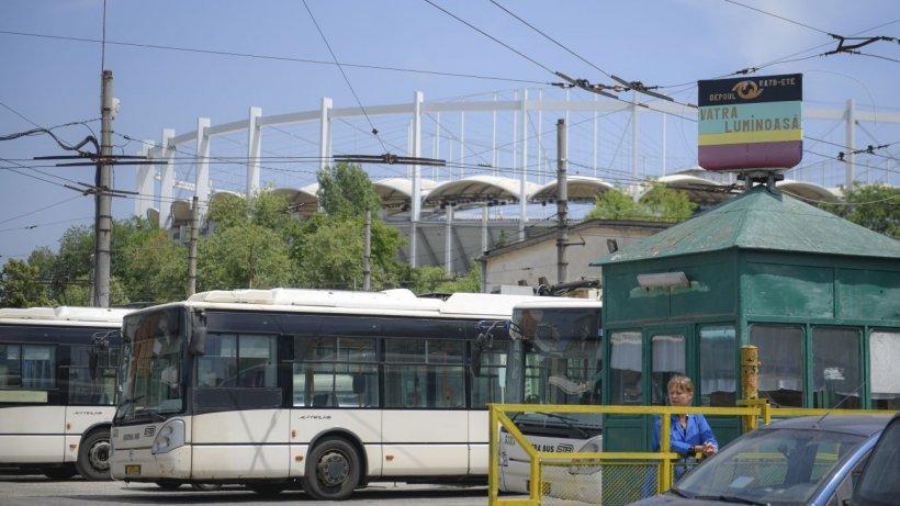 Drama şoferilor de autobuz din Ploieşti! Strigătul lor disperat a ajuns la Guvern şi la două ministere