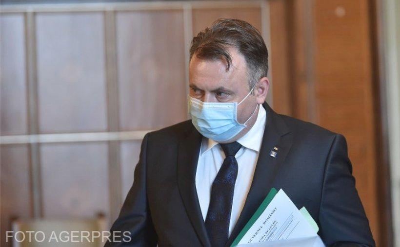 """Nelu Tătaru, anunț nou despre coronavirus: """"Se consumă boala"""""""