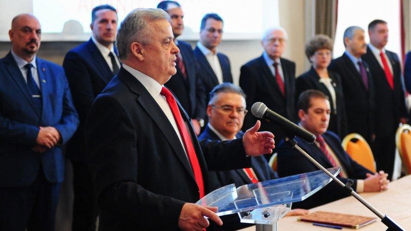 Onțanu revine în PSD și candidează la Sectorul 2. Cum arată sondajele interne: cine câștigă Capitala, pe sectoare (SURSE)