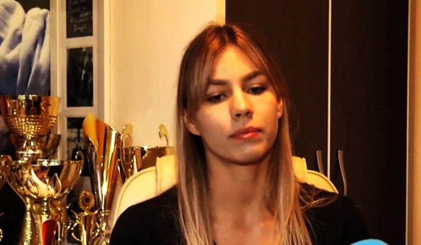 Ana Dascăl, campioana abandonată de țara pentru care a câștigat zeci de medalii