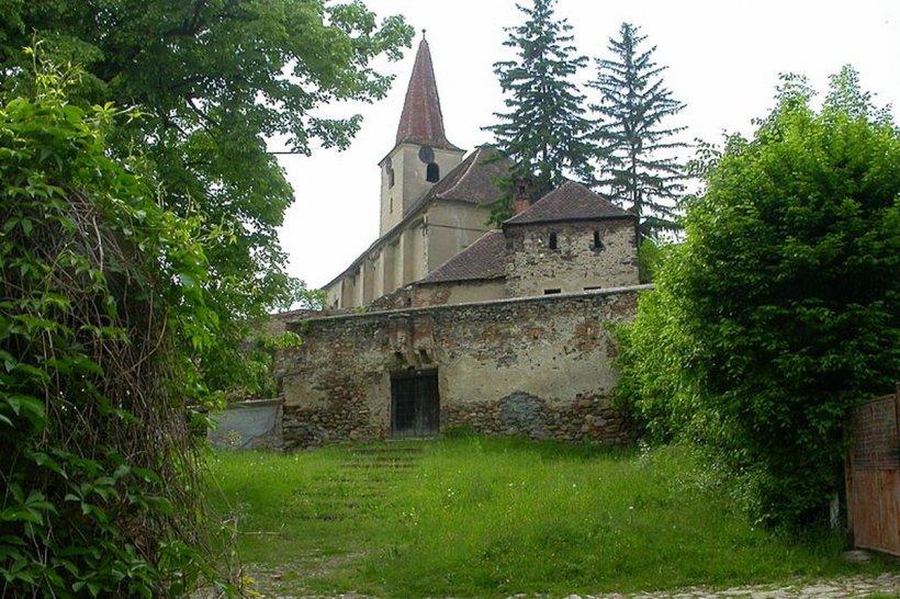 Biserică transformată într-un grajd în România! Este de necrezut cât de departe s-a ajuns - IMAGINI