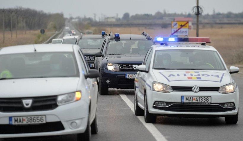Două localități din Argeș au intrat în carantină, după ce au crescut alarmant cazurile de COVID-19