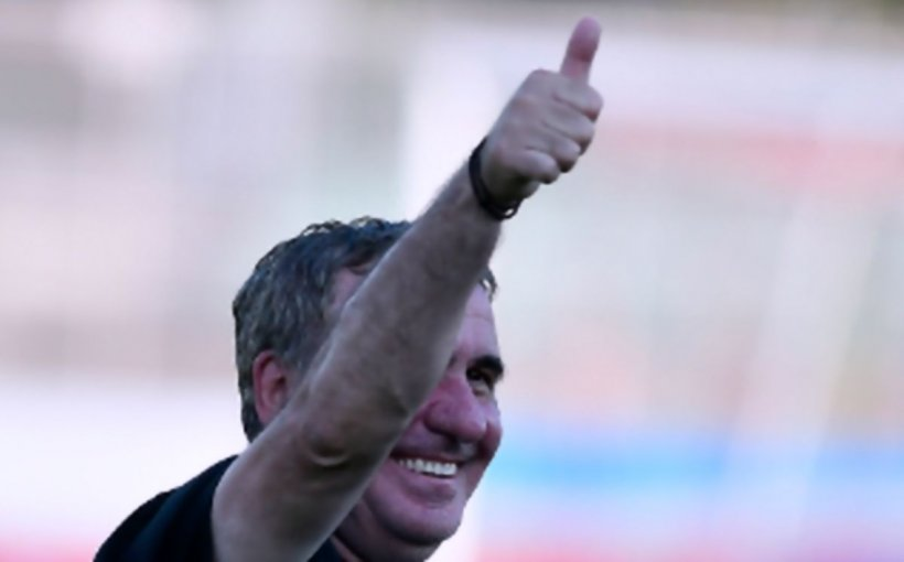 """Gheorghe Hagi și-a dat demisia de la FC Viitorul Constanța! """"Mă retrag"""""""