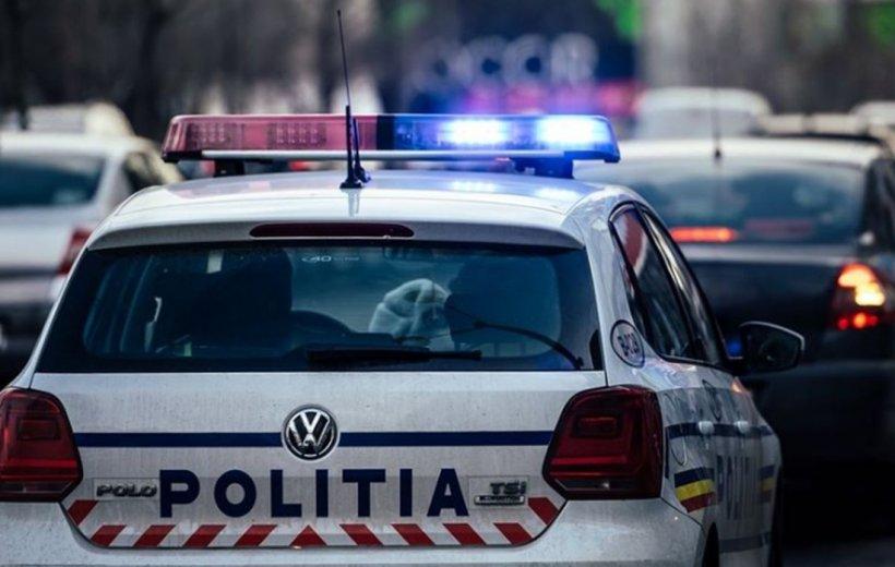 """Șef din Poliție, prins băut la volan: """"Am băut și eu o bere - cine greșește, plătește!"""""""