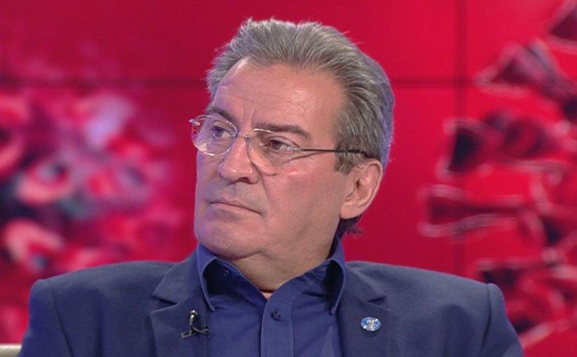"""Criminologul Dan Antonescu, explicația războiului dintre interlopii din București: """"A fost imposibil de intuit"""""""