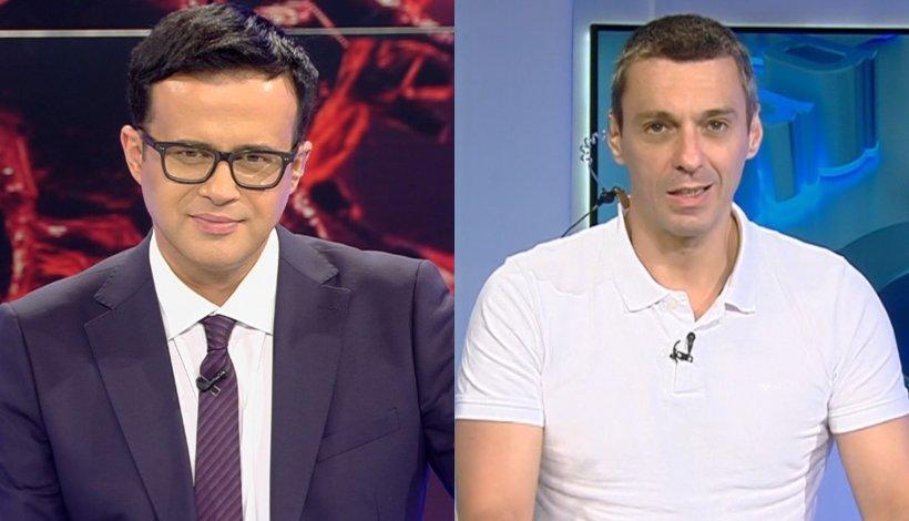 Mihai Gâdea și Mircea Badea, campionii audiențelor în luna iulie. Antena3, din nou lider de piață detașat pe publicul urban cu studii superioare
