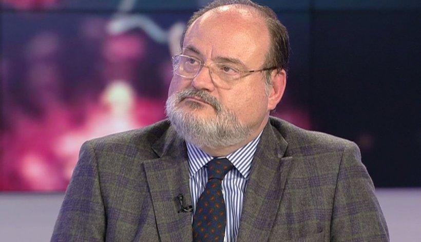 """Prof. Horațiu Moldovan, despre evoluția pandemiei și programul național de testare: """"Există elemente de optimism, putem gestiona"""""""