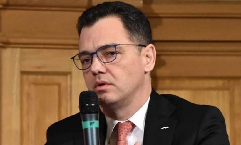 """Radu Oprea, senator PSD, despre România lucrurilor de neînțeles: """"Sportul național a devenit datul cu părerea"""""""