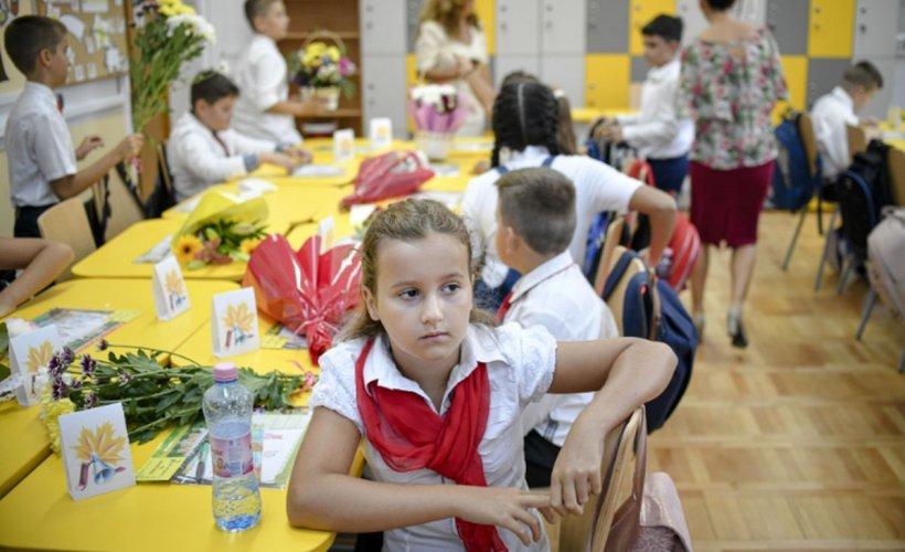 Școala începe pe 14 septembrie! Cum se vor desfășura cursurile în noul an școlar- surse