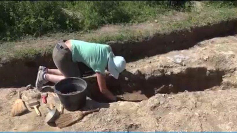 Arheologia românească, unul dintre sectoarele afectate de pandemie. Care este locul din ţară de care străinii erau fascinaţi
