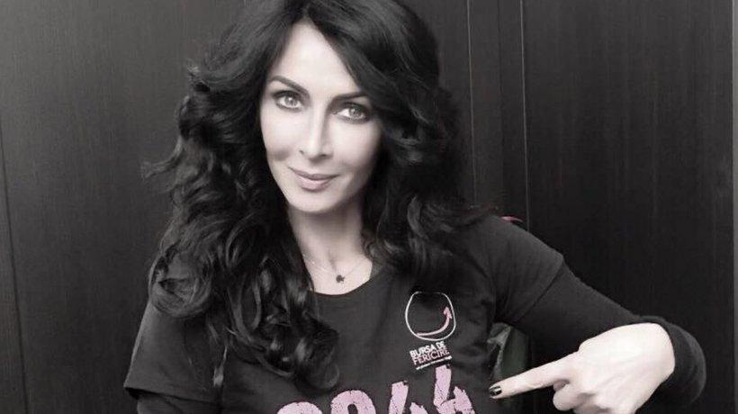 Mihaela Rădulescu revine! Cu ce televiziune a semnat si ce show va prezenta vedeta