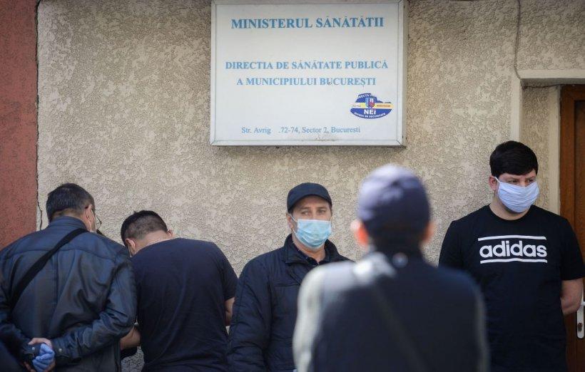 Schimbare la conducerea DSP! Fosta șefă, înlăturată. Cine va coordona Direcția de Sănătate Publică București