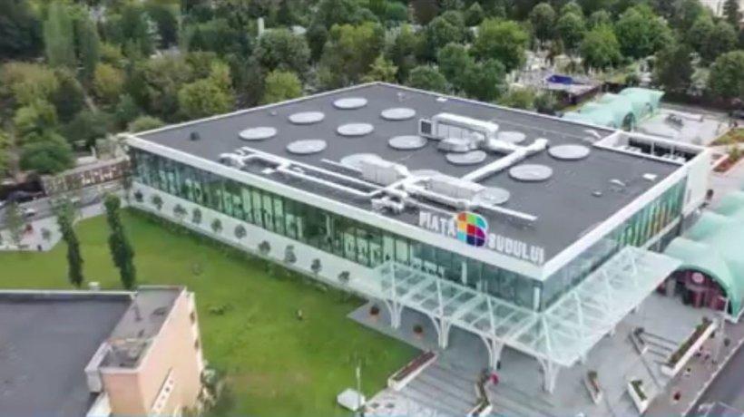 Veste bună pentru bucureşteni! S-a deschis cea mai modernă şi sigură piaţă din România