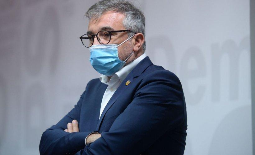 Mai depune PSD moţiune de cenzură sau nu. Anunţul decisiv făcut de Romaşcanu