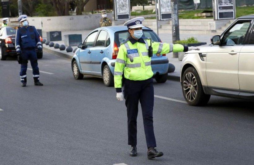 Medicii şi poliţiştii suspecţi de COVID, trimiși la muncă înainte de rezultatul testului