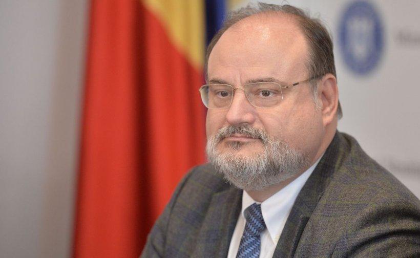 Oficial din Ministerul Sănătăţii, totul despre noile măsuri de relaxare şi prelungirea programului teraselor