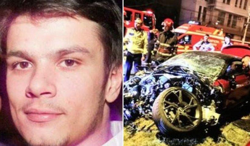 Mario Iorgulescu va fi judecat pentru crimă, după cumplitul accident în care a ucis un tânăr