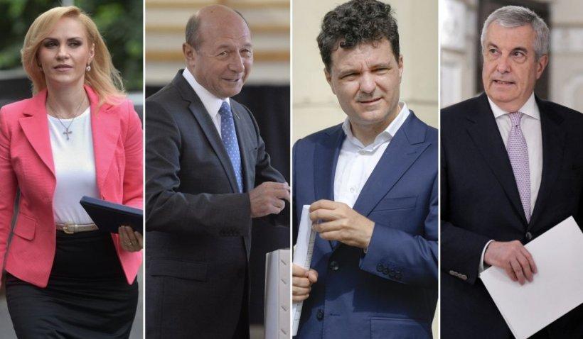 Sondaj SOCIOPOL în București. Cum stau în sondaje principalii candidați la Primăria București