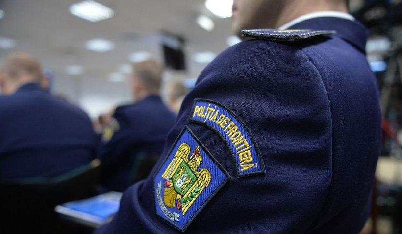 Un polițist de frontieră din Jimbolia a murit după ce s-a infectat cu coronavirus