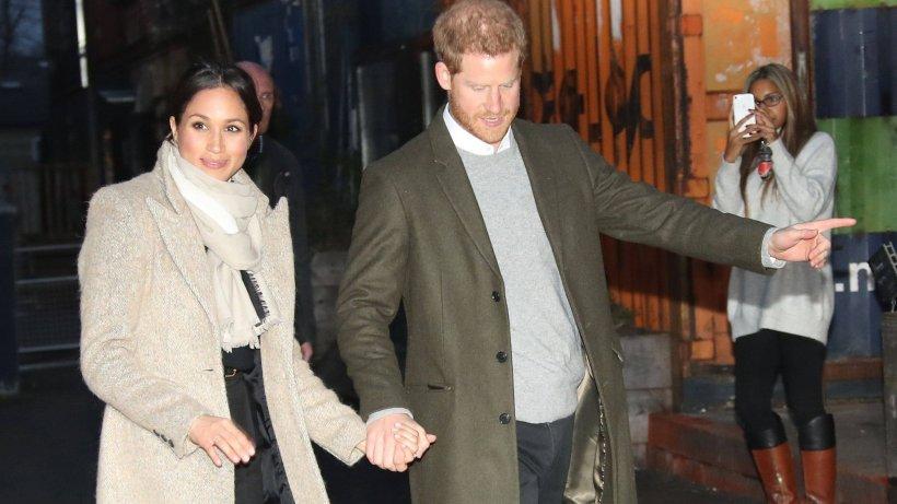 Prințul Harry și Meghan Markle au cumpărat o proprietate de lux în California! Câți bani au scos din buzunar pentru casa lor de vis