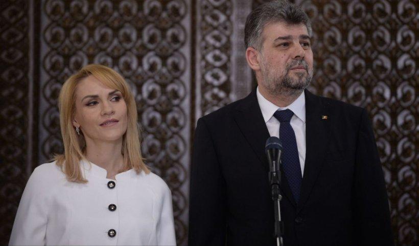 """PSD a lansat candidații pentru Capitală, la alegerile locale. Marcel Ciolacu: """"Arătați oamenilor de ce sunteți în stare"""""""