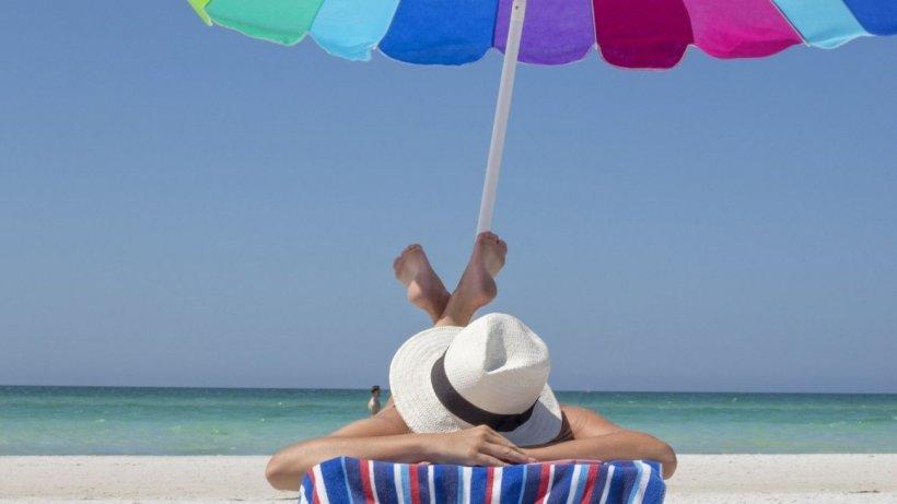 Ce avem de făcut înainte să stăm la soare. Pregătirea pentru plajă, externă şi internă