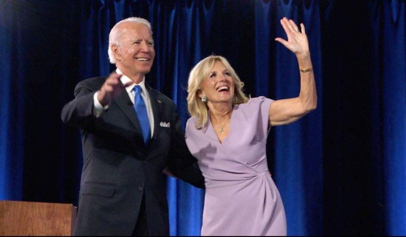 Joe Biden a acceptat nominalizarea democrată. Biden, oficial contracandidatul lui Trump