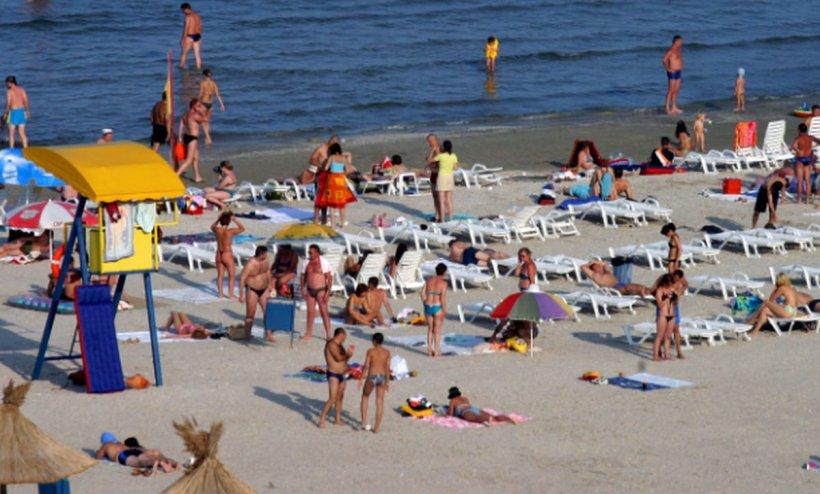 Tragedie pe litoral, în zona Mamaia Nord. A murit sub ochii turiștilor