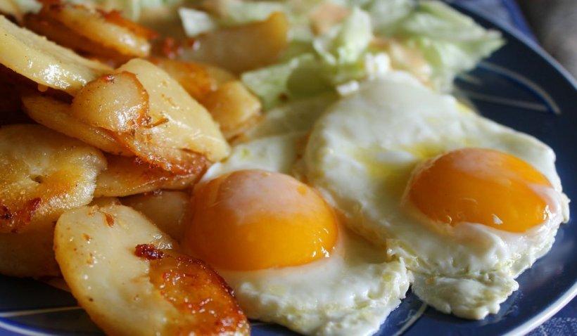 Alimentele care reduc colesterolul. Recomandările nutriționistului Lygia Alexandrescu