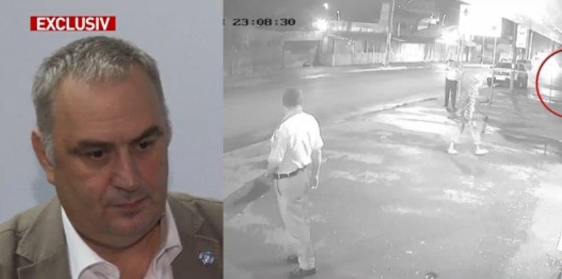 Șeful Poliției Române, Liviu Vasilescu, rupe tăcerea. De ce a trebuit să meargă personal la Duduieni