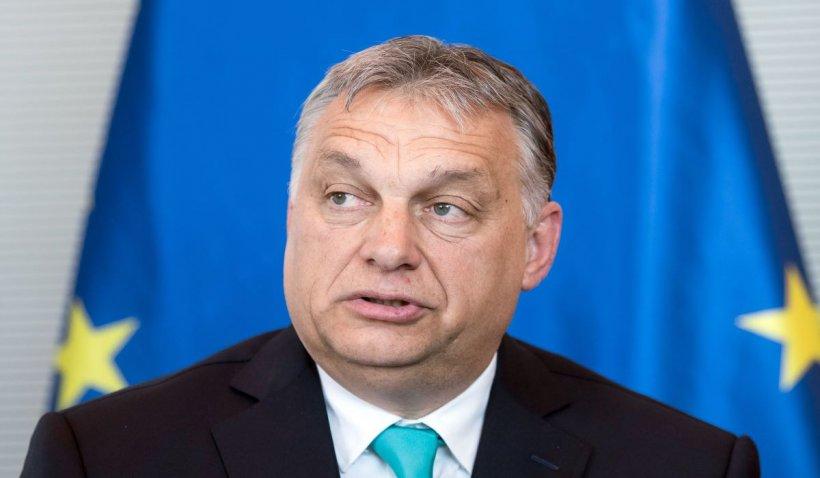 Ungaria închide frontierele pentru cetățenii străini de la 1 septembrie