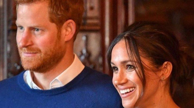 Prințul Harry și Meghan Merkle vor apărea în filme și documentare Netflix