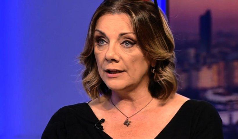 Carmen Tănase: Apariția virusului este un plan bine pus la punct, iar copiii sunt ținta!