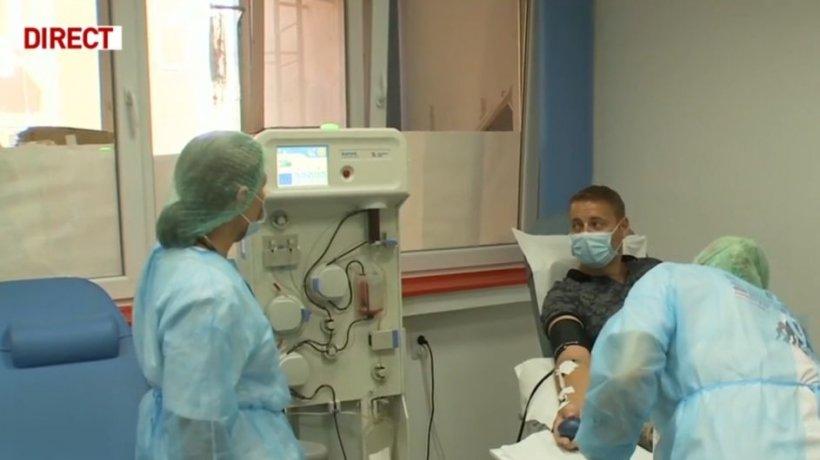 Un tânăr cu coronavirus a sunat la DSP Ilfov de 69 de ori, în ultimele 48 de ore. A primit un răspuns revoltător de la autorități