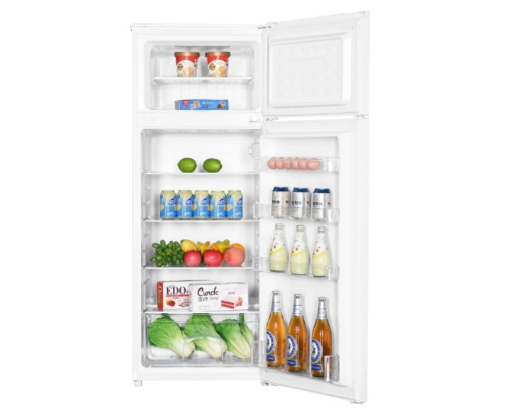 Frigider pentru pierderea in greutate, Ghidul frigiderului sanatos